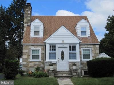 810 Rowland Avenue, Cheltenham, PA 19012 - MLS#: 1001248141
