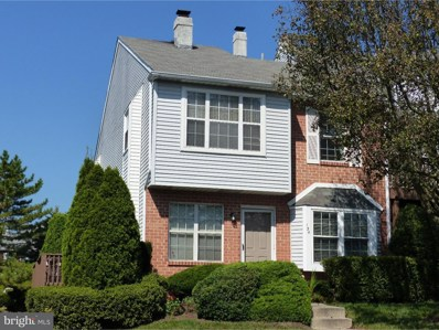 134 Wendover Drive, Eagleville, PA 19403 - MLS#: 1001248145