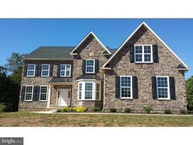 3 Trees Way, Collegeville, PA 19426 - MLS#: 1001248185