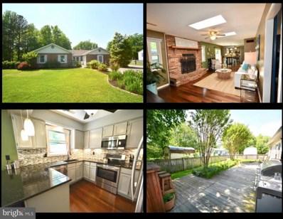 8004 Romancoke Road, Stevensville, MD 21666 - MLS#: 1001248198