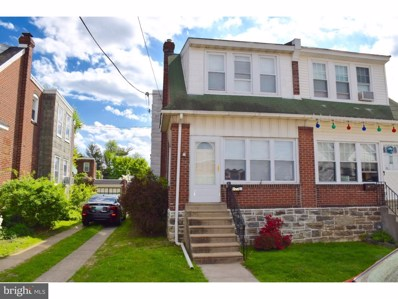 922 Oakmont Street, Philadelphia, PA 19111 - MLS#: 1001248210