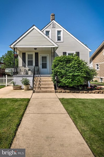 3131 Willoughby Road, Baltimore, MD 21234 - MLS#: 1001248224