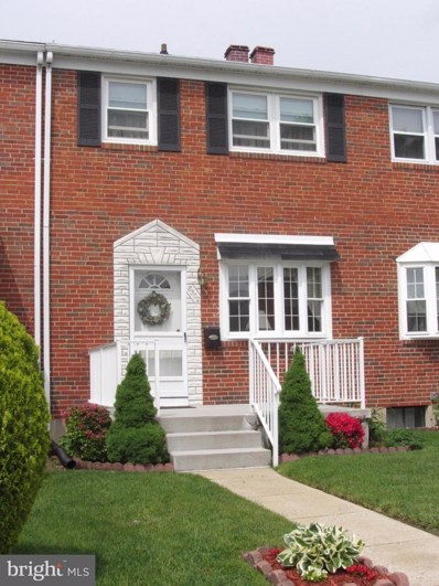8502 Harris Avenue, Baltimore, MD 21234 - MLS#: 1001248484