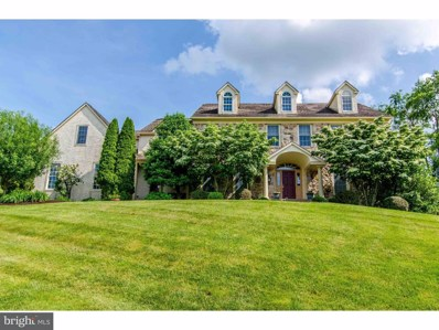 5 Misty Meadow Drive, West Chester, PA 19382 - MLS#: 1001248518