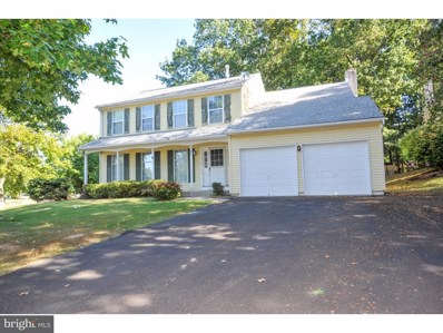 101 Brighton Circle, Lansdale, PA 19446 - MLS#: 1001248545