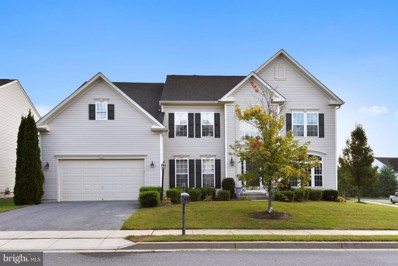1807 Granby Way, Frederick, MD 21702 - MLS#: 1001248586