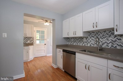 9729 52ND Avenue, College Park, MD 20740 - MLS#: 1001248642