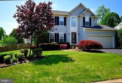 6 Beau Ridge Drive, Stafford, VA 22556 - MLS#: 1001248652