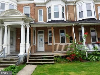 928 King Street, York, PA 17401 - MLS#: 1001248668