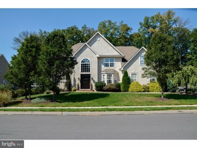 3007 Samantha Way, Gilbertsville, PA 19525 - MLS#: 1001248721
