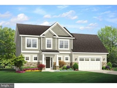 999 Andrews Lane, Pennsburg, PA 18073 - #: 1001248731