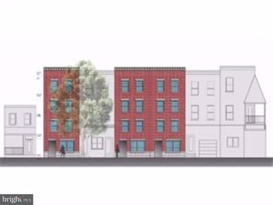 834 N 19TH Street UNIT 2, Philadelphia, PA 19130 - MLS#: 1001248796