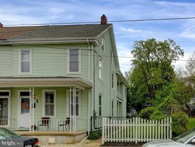 318 W Queen Street, Annville, PA 17003 - MLS#: 1001248800
