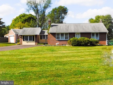 1414 Daws Road, Blue Bell, PA 19422 - MLS#: 1001248841