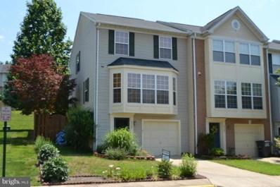 9267 Kristy Drive, Manassas Park, VA 20111 - MLS#: 1001248844