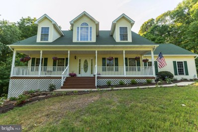 8625 Thornberry Court, Owings, MD 20736 - MLS#: 1001248866