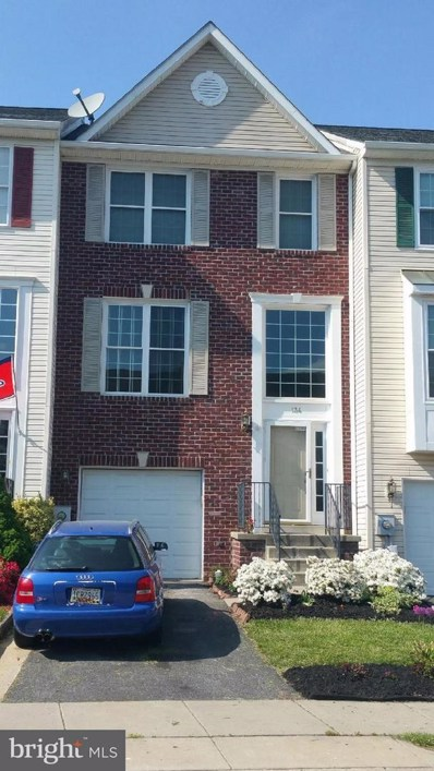 134 Harpers Way, Frederick, MD 21702 - MLS#: 1001248960