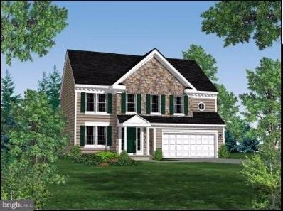23271 Crestmar Lane, Leonardtown, MD 20650 - #: 1001248980