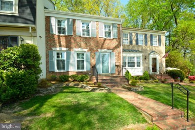 6435 Eastleigh Court, Springfield, VA 22152 - MLS#: 1001248990