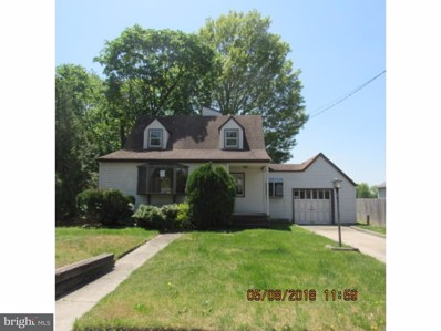 402 Manor Avenue, Carneys Point, NJ 08069 - #: 1001249104