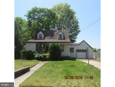402 Manor Avenue, Carneys Point, NJ 08069 - #: 1001249104