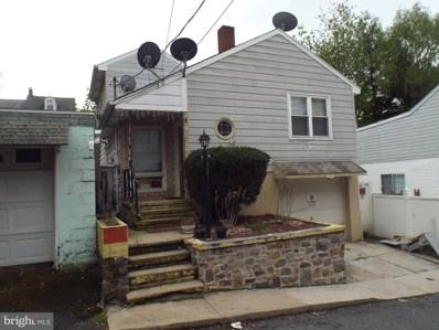 212 W Arlington Street, Shenandoah, PA 17976 - MLS#: 1001249124