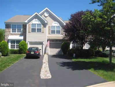 508 Coachwood Court, Newtown Grant, PA 18940 - MLS#: 1001249128