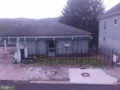409 Spruce Street, Westernport, MD 21562 - #: 1001249160
