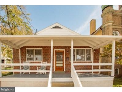 207 Amelia Street, Mont Clare, PA 19453 - MLS#: 1001249247