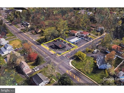 427 W County Line Road, Hatboro, PA 19040 - MLS#: 1001249367