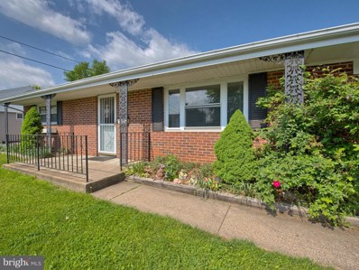 415 Banksia Drive, Frederick, MD 21701 - MLS#: 1001249384