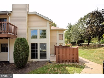 25 Brookside Court, Horsham, PA 19044 - MLS#: 1001249385