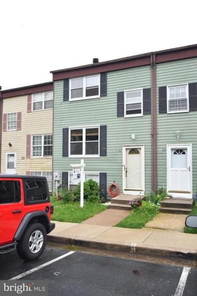 31 Bohn Court, Baltimore, MD 21237 - MLS#: 1001249396