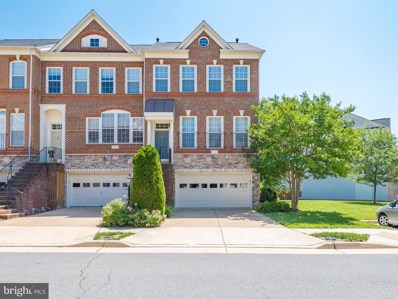 21936 Windy Oaks Square, Broadlands, VA 20148 - MLS#: 1001249400