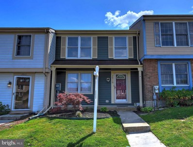 2919 Ruskin Court, Abingdon, MD 21009 - MLS#: 1001249416
