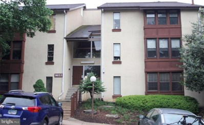 9653 Whiteacre Road UNIT C-4, Columbia, MD 21045 - MLS#: 1001249446