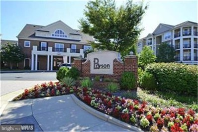 12957 Centre Park Circle UNIT 406, Herndon, VA 20171 - MLS#: 1001249462