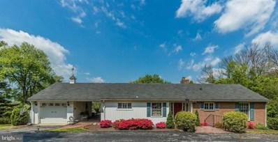 4632 Deer Spring Road, Braddock Heights, MD 21714 - MLS#: 1001249476