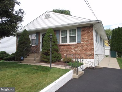 307 Quigley Avenue, Willow Grove, PA 19090 - MLS#: 1001249485