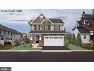 Lot 1 Erie Avenue, Telford, PA 18969 - MLS#: 1001249625