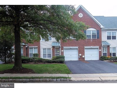 8 Hilton Court, Pennington, NJ 08534 - #: 1001252503