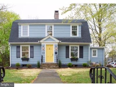 113 W Broad Street, Hopewell, NJ 08525 - MLS#: 1001252523