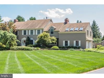 14 Meadow Lane, Pennington, NJ 08534 - MLS#: 1001252619