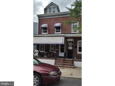 253 S Logan Avenue, Trenton, NJ 08629 - MLS#: 1001252887