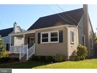 340 Thropp Avenue, Hamilton Township, NJ 08610 - MLS#: 1001252907