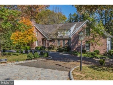 287 Edgerstoune Road, Princeton, NJ 08540 - MLS#: 1001252973