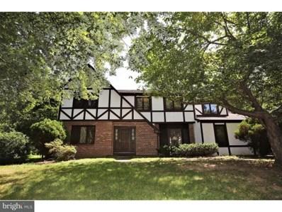 40 Saratoga Drive, Princeton Junction, NJ 08550 - MLS#: 1001253033