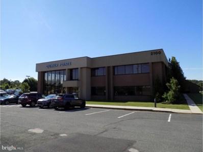 2100 Quaker Pointe Drive, Quakertown, PA 18951 - MLS#: 1001254909