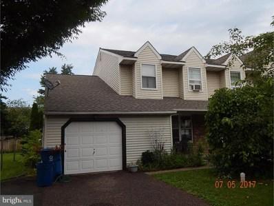 127 Sterling Drive, Perkasie, PA 18944 - MLS#: 1001255107