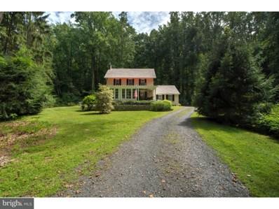 4627 Upper Mountain Road, Buckingham, PA 18938 - MLS#: 1001256351